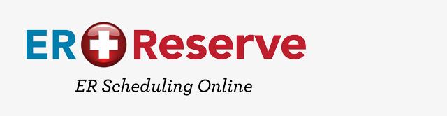 ER Reserve logo