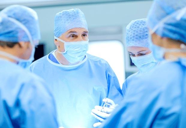 General Surgery Residency Program | Valley Health System