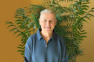 Wound care recipient Thomas Rivello