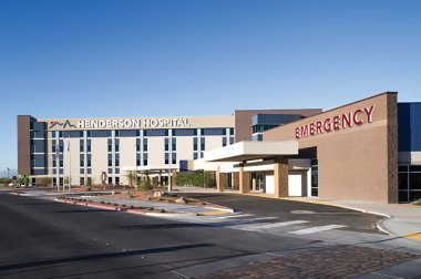 Henderson Hospital prepares for its one-year anniversary