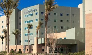 Summerlin Hospital to Undergo  $16 Million Expansion, Renovation Program
