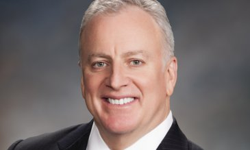 Summerlin Hospital CEO Rob Freymuller