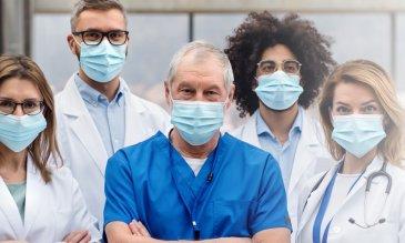 """Los hospitales de Valley Health System obtienen los honores de """"Lo mejor de Las Vegas"""""""