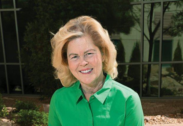Joan Vennart