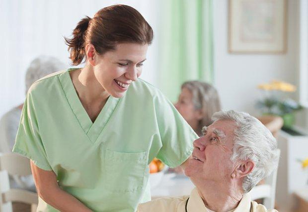 Transition Of Care Program