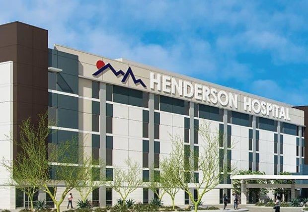 Henderson Hospital Earns 2019 Leapfrog Top Hospital Award for Second Consecutive Year