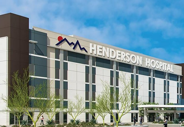 Henderson Hospital Earns 2020 Leapfrog Top Teaching Hospital Award