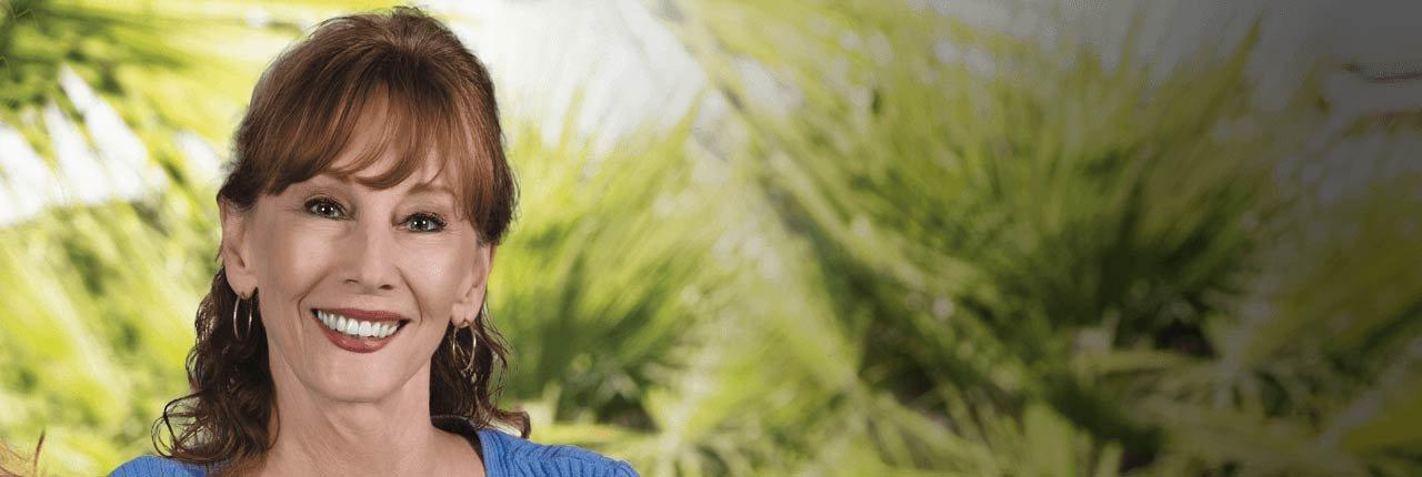 Sharon Martin Testimonial