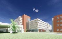 Centennial Hills Hospital comenzará la construcción de la nueva torre para pacientes