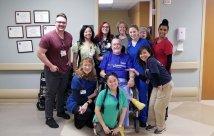Valley Hospital reconocido dentro del 10 por ciento de los mejores centros de rehabilitación para pacientes internos en los Estados Unidos
