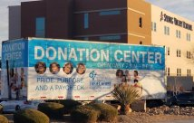 Opportunity Village and The Valley Health System Partner on Donation Sites