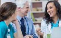 Spring Valley Hospital ahora ofrece procedimientos mínimamente invasivos para válvulas aórticas enfermas