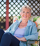 Karen McKay Smiling
