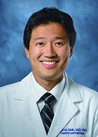 Dr. David Shih